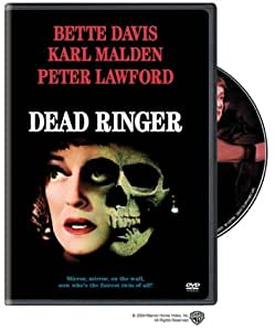 Dead Ringer [DVD] [Region 1] [US Import] [NTSC]