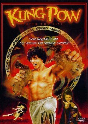 Kung Pow: Enter the Fist - Fox Hybrid