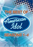 Best of American Idol Seasons 1-4 [DVD] [2005] [Region 1] [US Import] [NTSC]