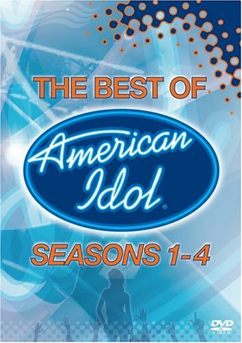 Click for larger image of Best of American Idol Seasons 1-4 [DVD] [2005] [Region 1] [US Import] [NTSC]