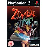 Simply 20 Zombie Zone (PS2) by 505 Games