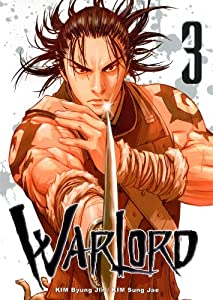 Warlord Edition simple Tome 3