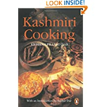 Kashmiri Cooking