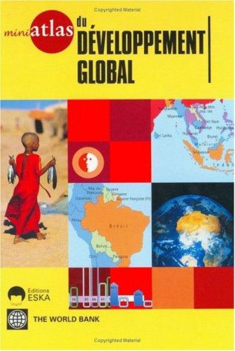 Mini-Atlas du développement global