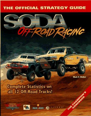 Soda Off Road Racing