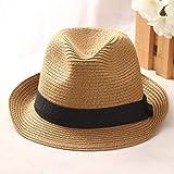 Chapeau de Soleil Pour la Cabane de Jazz Des Hommes de Lady Men 'Cap Doux' Summer...