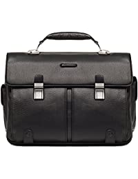 Briefcase with laptop compartment Modus 15.6