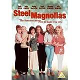 Steel Magnolias [DVD] [2001]