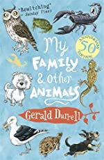 My Family and Other Animals (Penguin Essentials)
