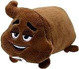 Ty Teeny Tys Poop, emoji, 10 cm (United Labels Ibérica 42236TY)