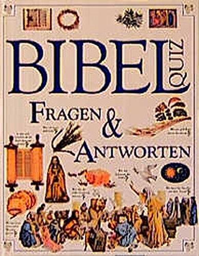 Bibel Quiz: Fragen & Antworten