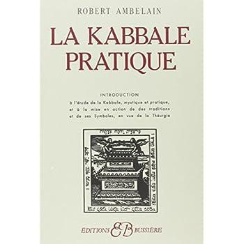 La Kabbale pratique