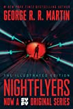 Nightflyers: The Illustrated Edition (English Edition)