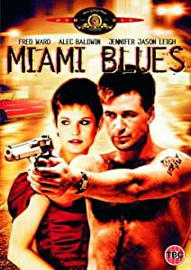 Miami Blues [UK Import]