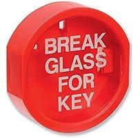 Firechief KB2Côté Plat Break Verre Boîte à clés