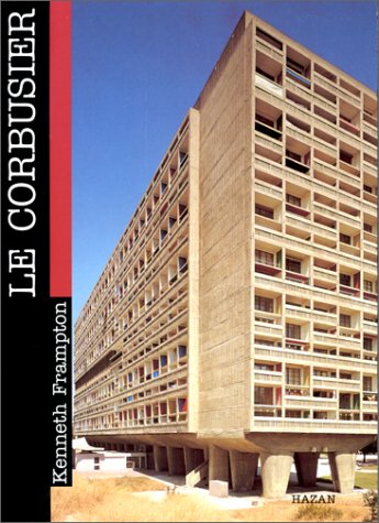 Le Corbusier par Kenneth Frampton