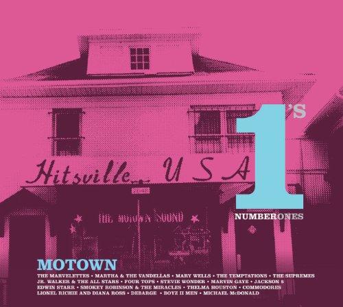 Motown #1's (Bonus Tracks)