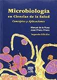 Microbiologia en Ciencias de la Salud (Spanish Edition) by Manuel De La Rosa (2003-12-18)