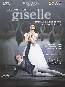 Adolphe Adam: Giselle