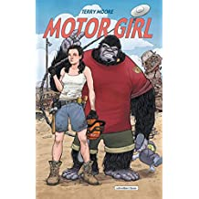 Motor Girl: Gesamtausgabe