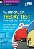 The Official DSA Theory Test for Drivers of Large Vehicles (2008) (PC CD)