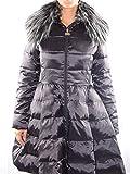Elisabetta Franchi Damen Trainingsjacke schwarz 110 Nero 34