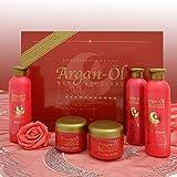 Pflegeset Argan Öl Set 5 tlg. Shampoo