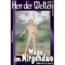 HdW 029: Wege im Nirgendwo (HERR DER WELTEN)