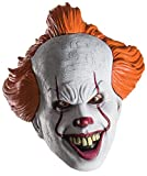 IT - Mascara Pennywise Vinyl AD, (Rubies 34718)