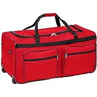 f3d0111d9c9dc Suchergebnis auf Amazon.de für  reisetasche mit rollen  Sport   Freizeit