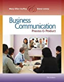 (Business Communication: Process & Product) By Guffey, Mary Ellen (Author) Hardcover on 01-Sep-2010
