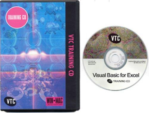 Microsoft Visual Basic for Excel Training CD Test
