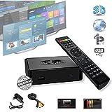 MAG 256 Original IPTV receiver Multimedia Player Internet Streamer TV IP Set Top Box