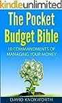 Budget: The Pocket Budget Bible: 10 C...