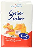 Südzucker Gelierzucker 1 plus 1, 10er Pack (10 x 1 kg)