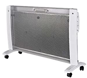 PURLINE PRO 1000 - Radiateur Chauffage - Panneau rayonannt Mica 1000W