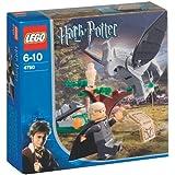 LEGO Harry Potter 4750 - Draco und der Hippogreif