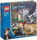 LEGO Harry Potter 4750 - Draco und der Hippogreif - LEGO
