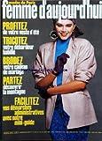 Telecharger Livres FEMME D AUJOURD HUI MODES DE PARIS No 24 du 16 06 1986 PROFITEZ DE VOTRE VESTE D ETE TRICOTEZ VOTRE DEBARDEUR HABILLE BRODEZ VOTRE CADEAU DE MARIAGE PARTEZ DECOUVRIR LA MONTAGNE FACILITEZ VOS DEMARCHES ADMINISTRATIVES AVEC NOTRE MINI GUIDE (PDF,EPUB,MOBI) gratuits en Francaise