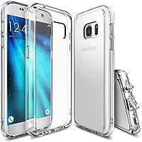 Samsung 9500/S4 Caso,Gosuper® Soft TPU Case Crystal Clear Transparent Slim Anti Slip Case Back Protector Cover Shockproof Transparent for Samsung 9500/S4