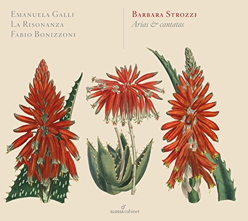 Barbara Strozzi: Arias and Cantatas