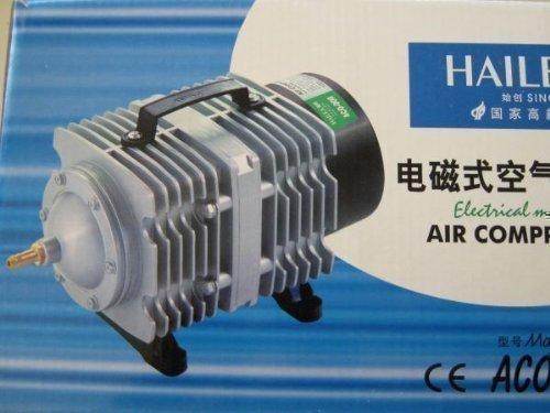 Hailea pISTON-cOMPRESSEUR cAV - 500