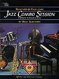 Abmessungen (BxTxH) X E–SOE Jazz Combo Session Buch/CD–ALTO SAXOPHON, Bariton Saxophon & Alt-Klarinette