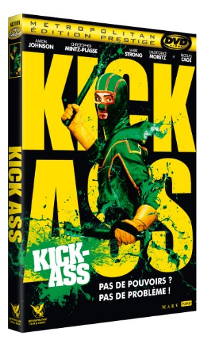 Kick Ass [Édition Prestige]