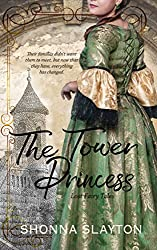 The Tower Princess (Lost Fairy Tales Book 1)