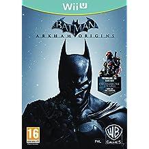 Batman Arkham Origins [Importación Francesa]