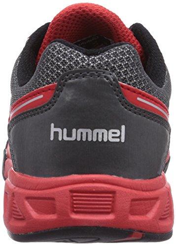 hummel HUMMEL CELESTIAL X5 TROPHY Unisex-Erwachsene Hallenschuhe Grau (Magnet)