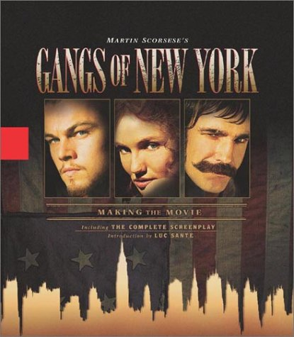 Click for larger image of The Gangs of New York