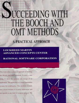 succeeding-with-the-booch-and-omt-methods-a-practical-approach