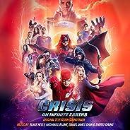 Crisis on Infinite Earths (Original Television Soundtrack)